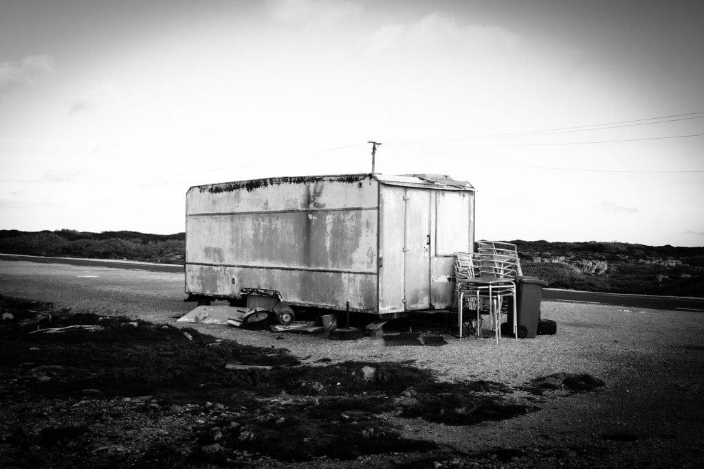 Ocean Caravan